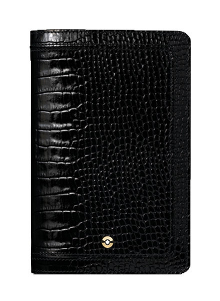 Ежедневник Mini Agenda Onyx Black MB