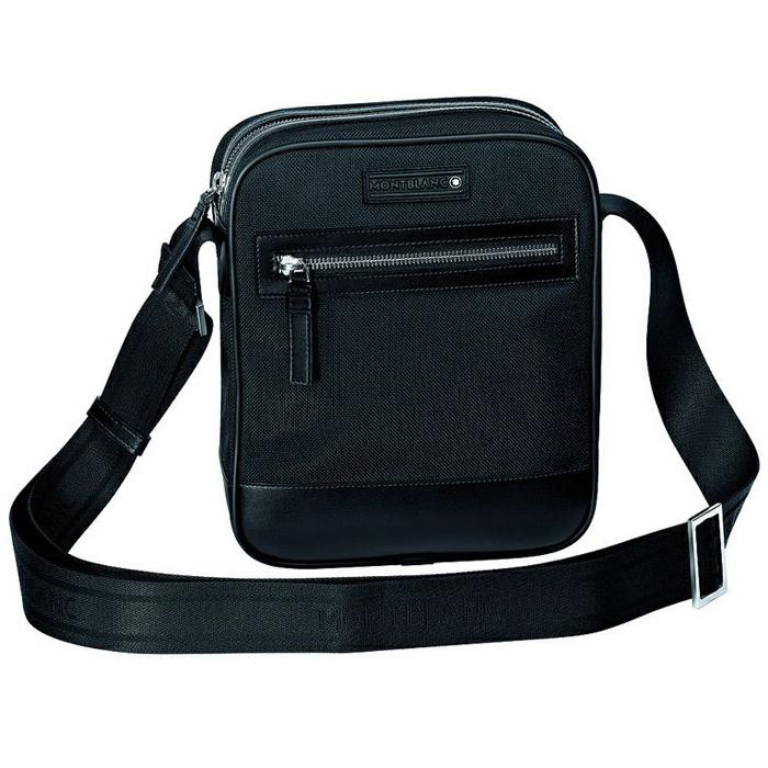 627820063438 Сумка на молнии Montblanc 107948 - Мужские сумки - Montblanc