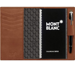 "Органайзер Montblanc ""Diaries & Notes\"" 106815"