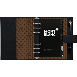 "Органайзер Montblanc ""Diaries & Notes\"" 106822"