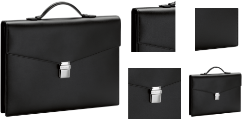 Портфель Montblanc Large Leather
