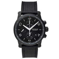 Часы TimeWalker Chronograph DLC