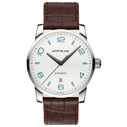 Часы TimeWalker Date Automatic